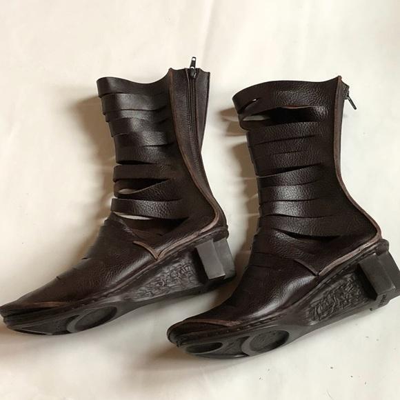 Trippen Shoes   Trippen Ankle Boots
